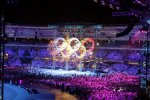 Remember the incredible Opening Ceremonies of the 2008 Beijing Olympics?