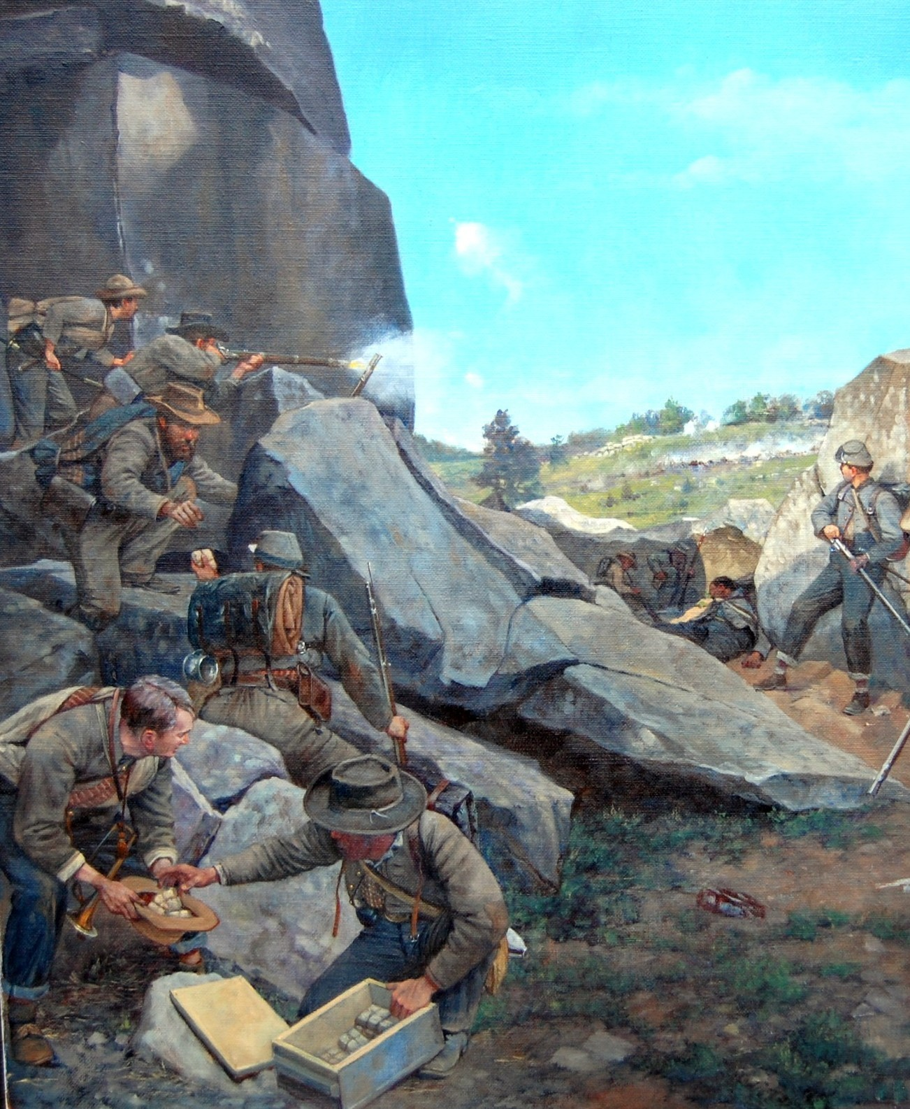 art history civil war The civil war, the civil war history, events, timeline, battles, weapons, generals, heroes, best books and movies of the civil war the civil war for kids.